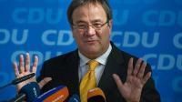 CDU-Landtagsfraktionschef Armin Laschet