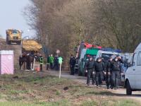 RWE und Polizeieinsatz am 15.03.16