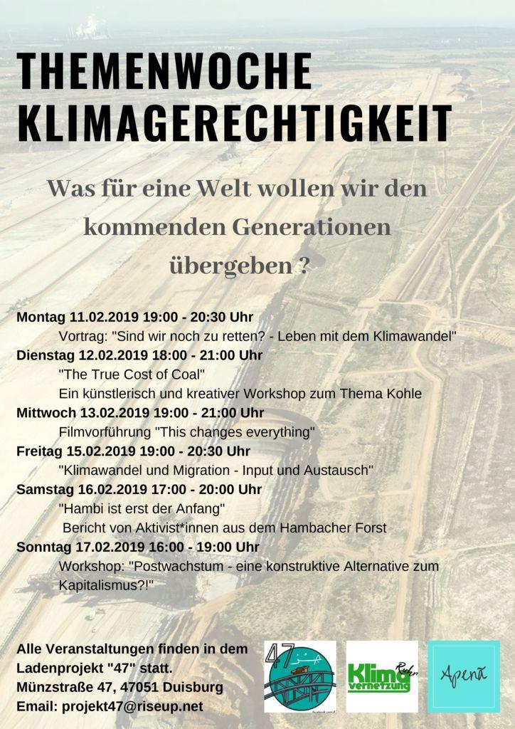 thumbnail of Klimagerechtigkeitswoche Duisburg 11. bis 17.2.2019-compressed