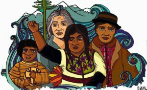 Ein gemeinsamer Aufruf von Organisationen aus Latein Amerika: noCOP25